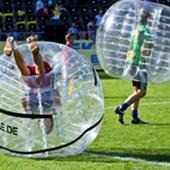 Bubble Football Stuttgart